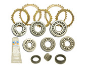 Transmission Rebuild Kit Syncro, Sidekick 87-98
