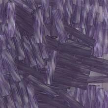 Miyuki Twisted Bugles, 2.7 x 12mm, SKU 502712.TW2712-1722, Transparent Lilac, 17-22 gram tube, (1 17-22 gram tube, apprx 170 beads)