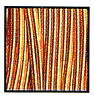 """French Wire (coiled bullion), """"New"""" Gold-Plated, Medium Thickness, packaged, .9mm diameter, apprx 14"""" length, (1 pkg)"""