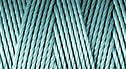 C-LON B-E-A-D C-O-R-D, #18/TEX 210 braided nylon multi-filament cord, 86 yards per bobbin, .5mm, celadon, (1 large bobbin)