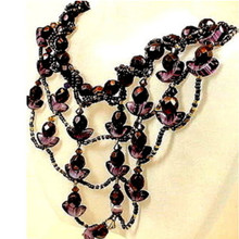 ETRUSCAN VINE NECKLACE INSTRUCTIONS DOWNLOAD, (1 unit)