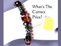 PRICING AND SELLING YOUR JEWELRY CLASS (class fee)