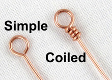 MINI LESSON HANDOUT Simple and Coiled Wire Loops