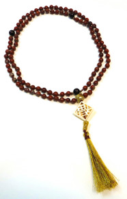 MALA NECKLACE (Instructions Download)