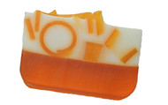 Awesome Apricot glycerin soap