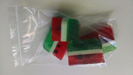 Glyss Pound Bag of glycerin soap