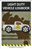 Light Duty Vehicle Logbook