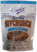 Carole's Soycrunch Toffee, 6 oz.