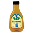 Wholesome Sweeteners Organic Blue Agave Nectar, Case of 6 x 23.5 oz.