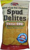 Glennys Spud Delites Texas BBQ, 1.1 oz.