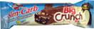 Glenny's Slim Carb Brownie Cheesecake, 1.31 oz