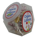 Yummy Earth Organic Lollipops Assorted, 6 oz. Bin