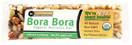 Wellements Bora Bora Organic Wellness Bar Almond Sunflower, Case of 6 x 1.4 oz.