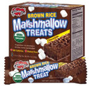 Glennys Brown Rice Marshmallow Treats Chocolate, .85 oz.