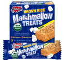 Glennys Brown Rice Marshmallow Treats Vanilla, .85 oz.