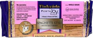 Tinkyada Brown Rice Gluten Free Pasta Spaghetti