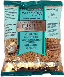 Tinkyada Brown Rice Gluten Free Pasta Fusilli