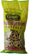 Landau Multigrain Pretzels Salted
