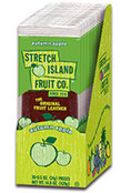 Stretch Island Fruit Leather Autumn Apple, .5 oz