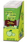 Stretch Island Fruit Leather Autumn Apple, .5 oz