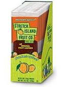 Stretch Island Fruit Leather Abundant Apricot, .5 oz
