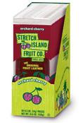 Stretch Island Fruit Leather Orchard Cherry, .5 oz