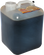 Madhava Organic Agave Nectar Amber, 5 Gallon
