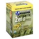 Wholesome Sweeteners Organic Zero, Pack of 3 x 6.2 Oz. (35 Packets)