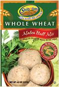 Shibolim Whole Wheat Matza Ball Mix, 4.5 oz.