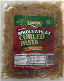Landau Organic Whole Wheat Curled Pasta, 12 oz.