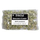 Pure Fun Organic Candy Mint Pinwheels Spearmint Swirl, Bulk 48 oz.