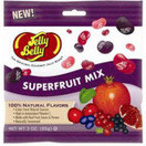Jelly Belly Superfruit Mix, 3.1 oz. Pack of 12