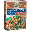 Shibolim Organic Whole Spelt Organic Couscous, 9 oz.
