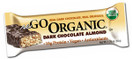 NuGo Organic Dark Chocolate Almond, 1.76 oz.