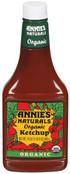 Annie's Naturals Organic Gluten Free Ketchup, 24 oz.