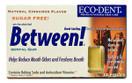 Eco-Dent Between! Dental Gum Natural Cinnamon, 15g