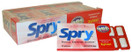Spry Dental Sugarfree Gum Cinnamon, 10.8g