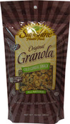 Sunshine Health Foods All Natural Cranberry Cinnamon Granola Snack, 10 oz.