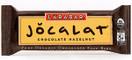 Jocalat Organic Chocolate Hazelnut Bar, 1.7 oz.