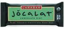 Jocalat Organic Chocolate Mint Bar, 1.7 oz.