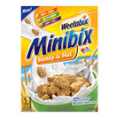 Barbara's Bakery Weetabix Minibix Honey & Nut, 13.2 oz.