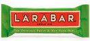 Larabar Apple Pie Bar, 1.6 oz. (Pack of 16)