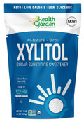 Health Garden Real Birch Xylitol, 1 lb.