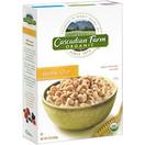 Cascadian Farm Organic Purely O's Cereal, 9 oz.