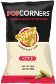 Medora Snacks Popcorners Kettle