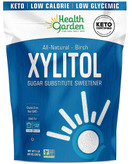 Health Garden Real Birch Xylitol, 5 lbs.