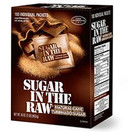 Sugar In The Raw, 100 Packets