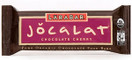 Jocalat Organic Chocolate Cherry Bar, 1.7 oz. (Pack of 16)