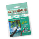 Matt's Munchies Premium Fruit Snack Island Mango
