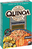 Ancient Harvest Organic Quinoa Traditional Passover, Case of 12 x 12 oz.
